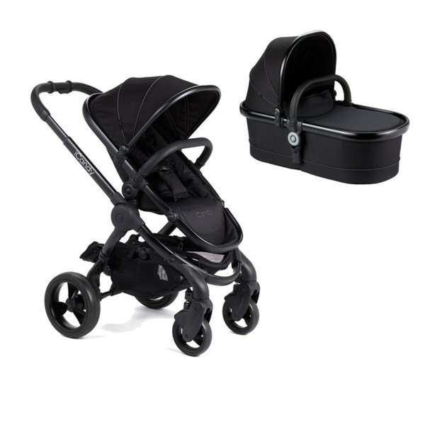 Детска количка 2в1 Peach